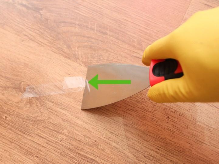 how to cut carpet underlay