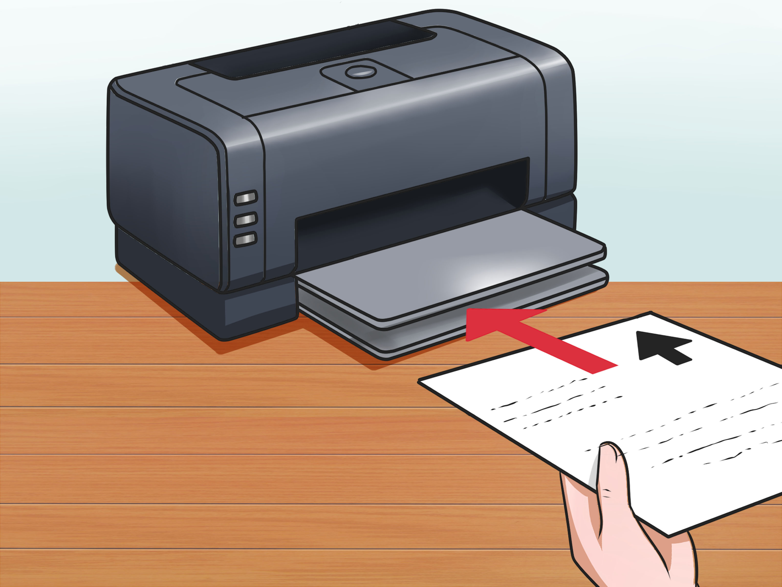 How To Print Double Sided With Pictures