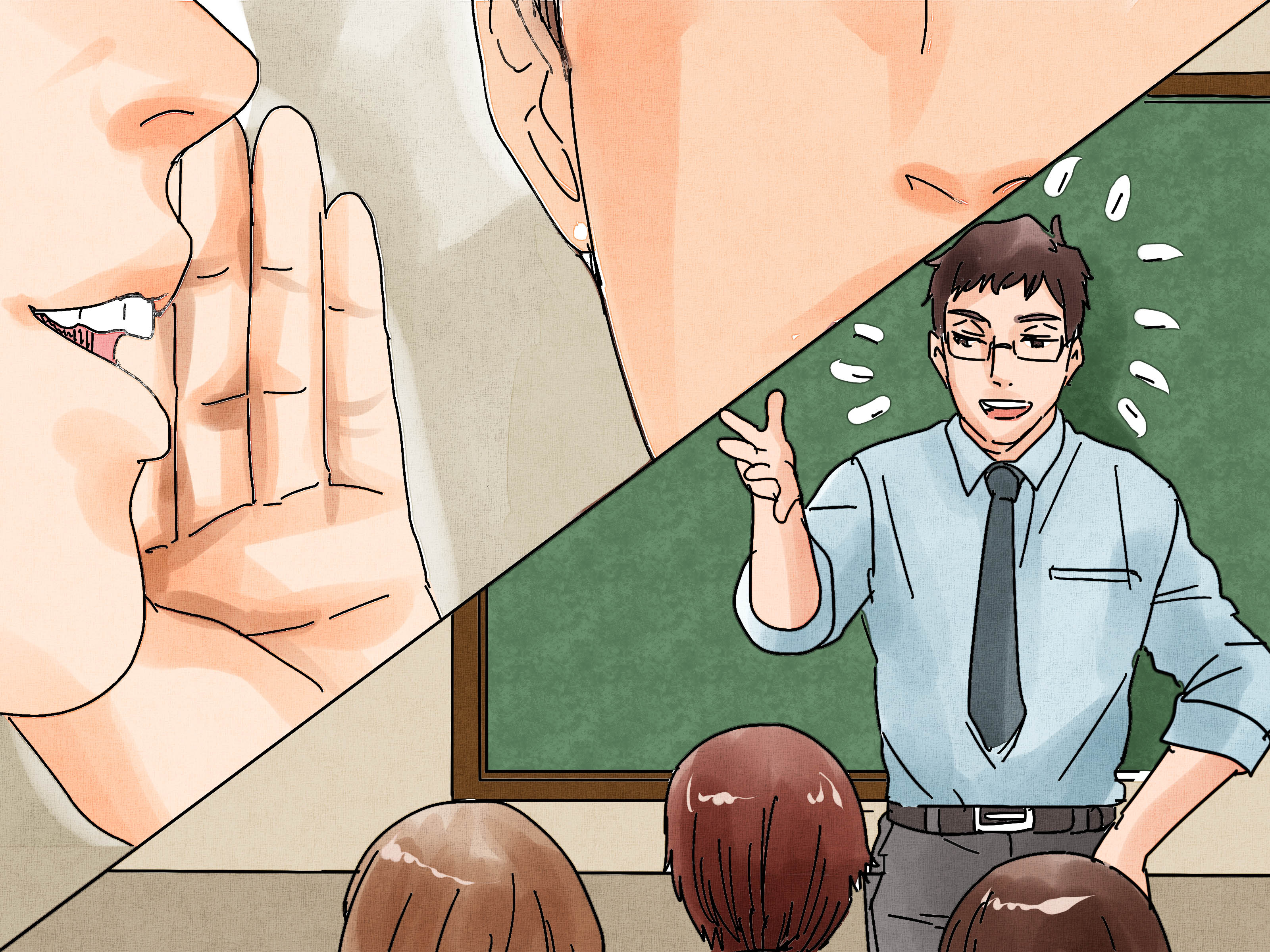 How To Develop Good Communication Skills With Pictures