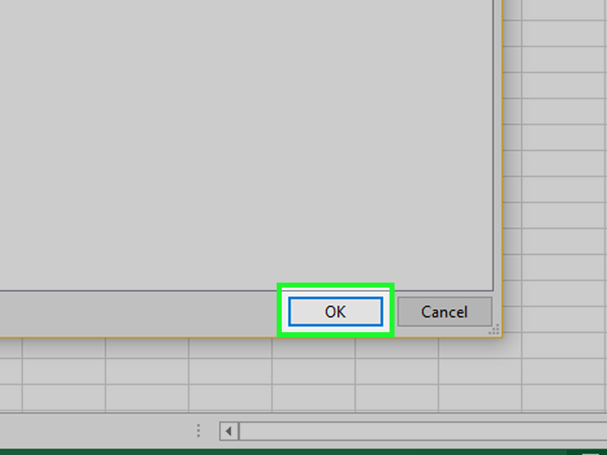 How To Enable Macros In Microsoft Excel 7 Steps With