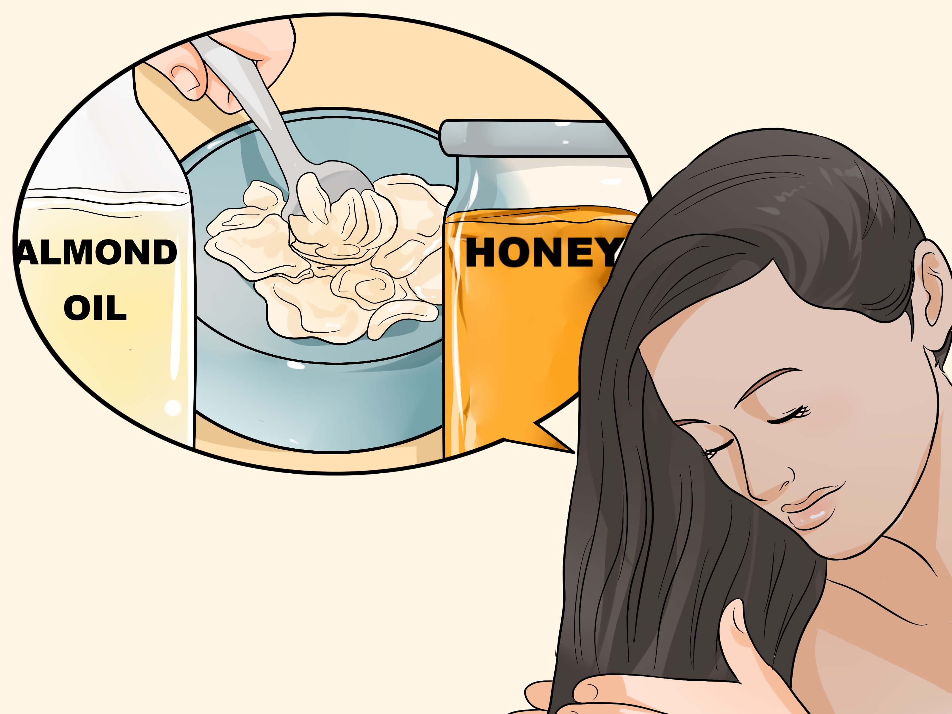 How To Treat Acne With Banana Peels 10 Steps With Pictures
