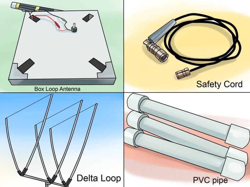 Best Diy Vhf Uhf Antenna | Diydrywalls org