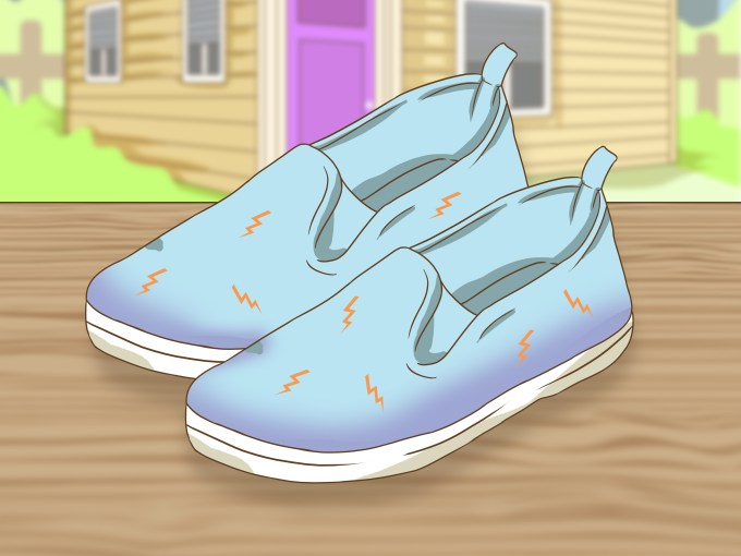 info for aaa60 9996e How To Dye Canvas Shoes With Pictures Wikihow