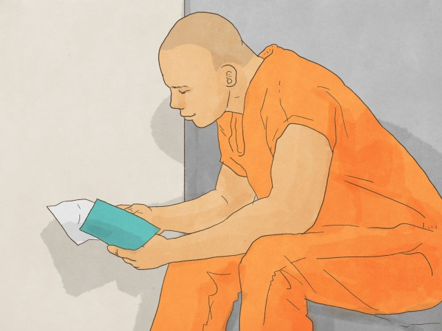 24 Ways to Write a Letter to Someone in Jail - wikiHow