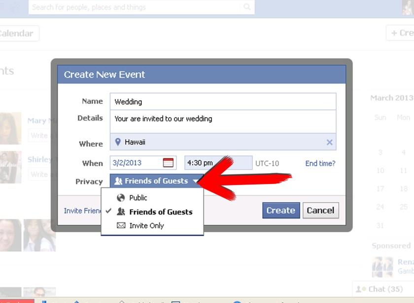 Wedding Invitation Wording On Facebook Yaseen For Event Broprahshow Stopboris Image