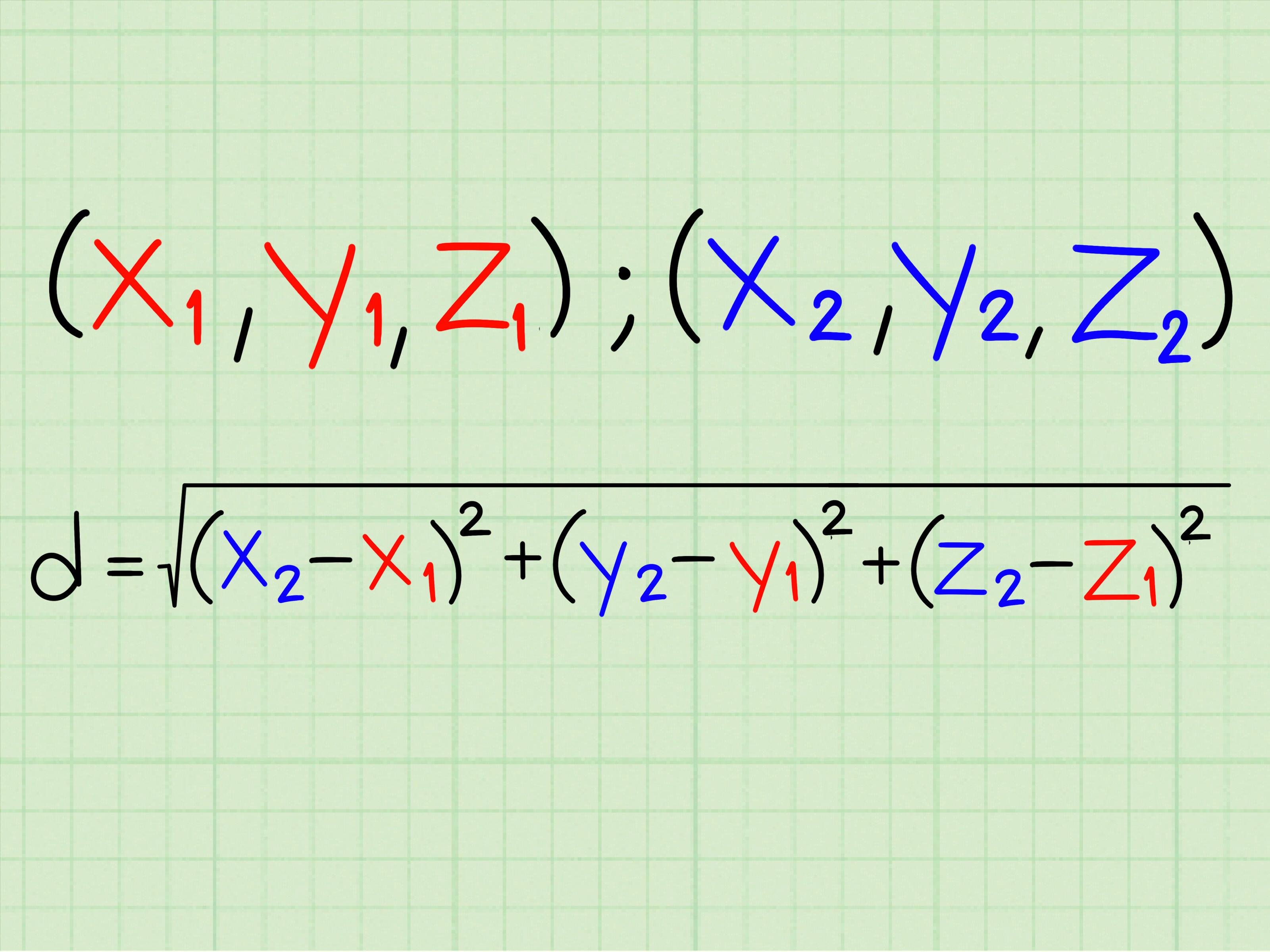 Equation For Lightning Distance