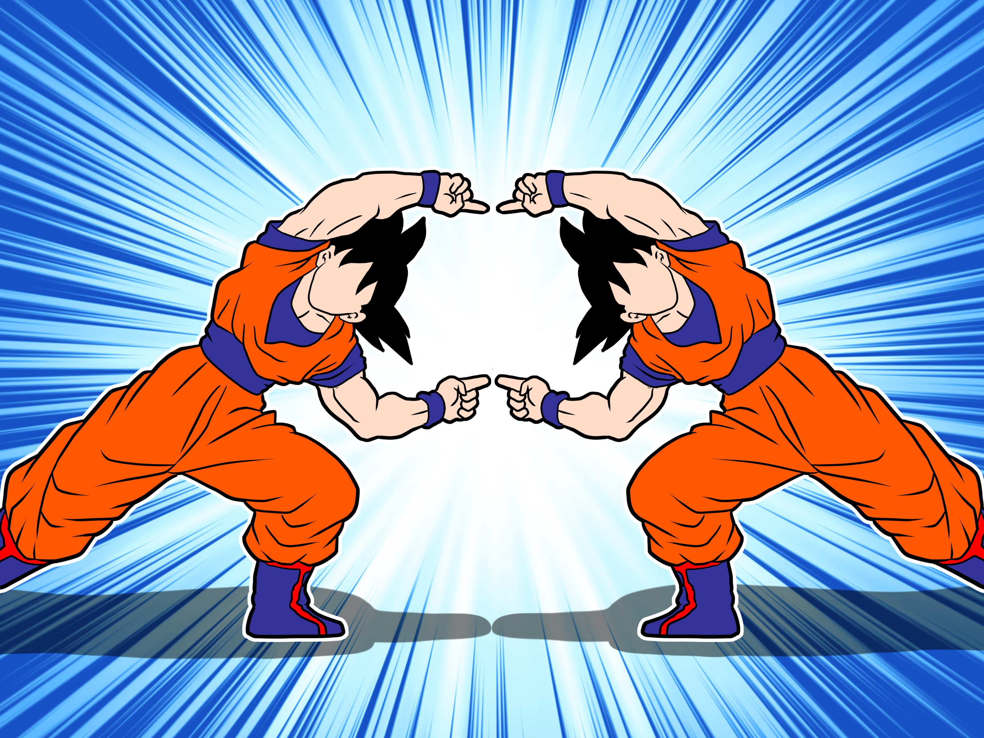 How To Fusion Dance In Dragonball Z Video Game 8 Steps