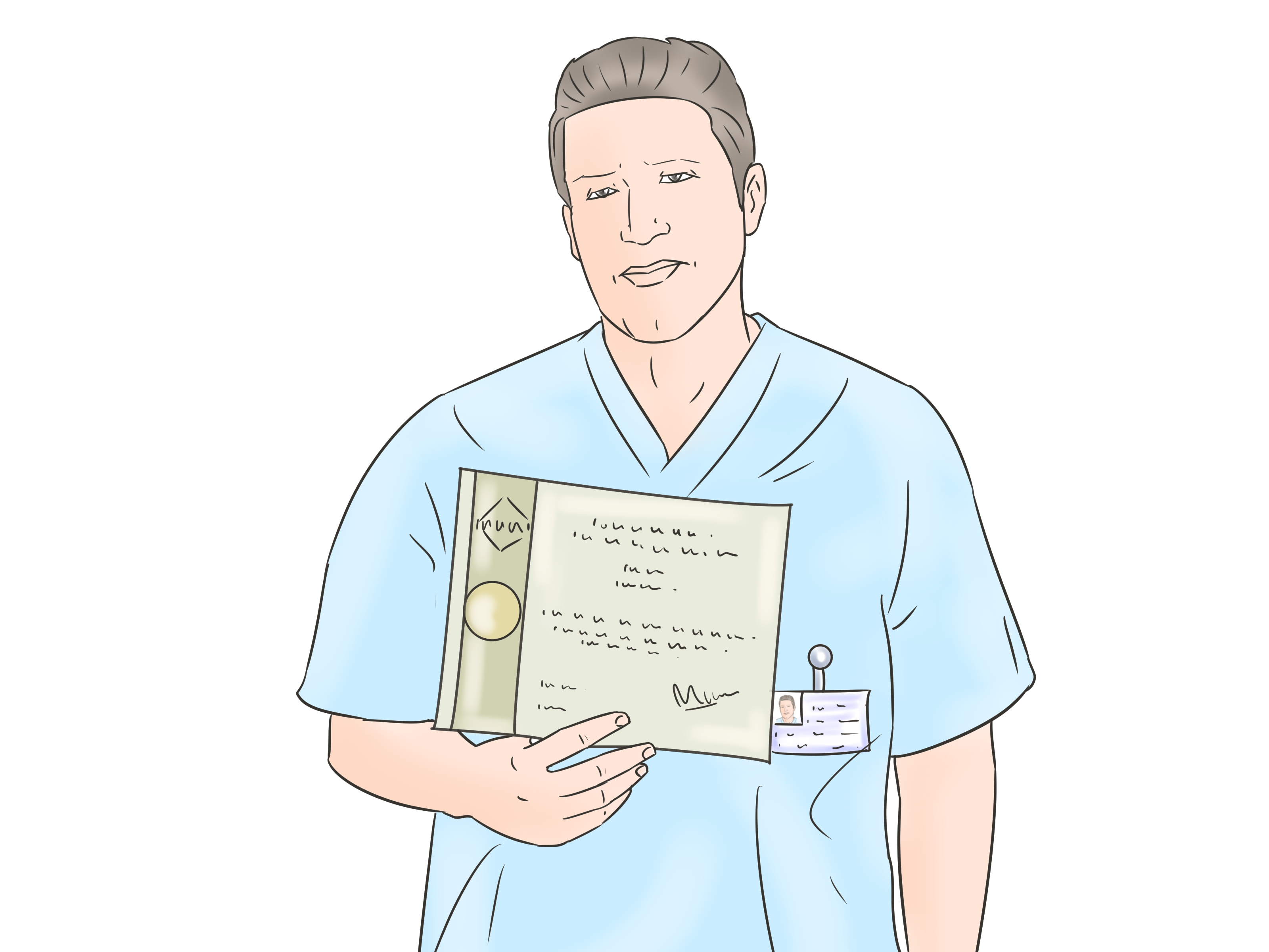 How To Become A Sterile Processing Technician 4 Steps