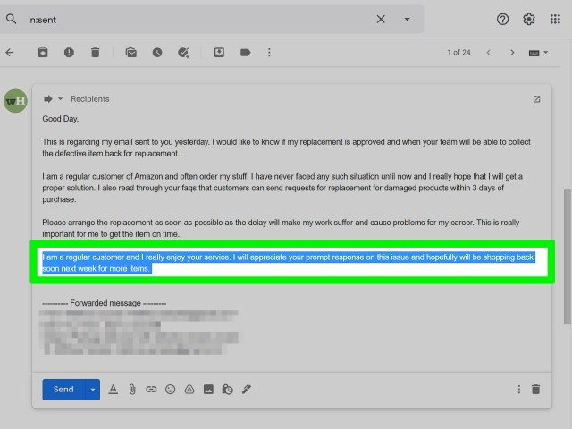 How to Write an Email to Customer Service (with Sample Emails)