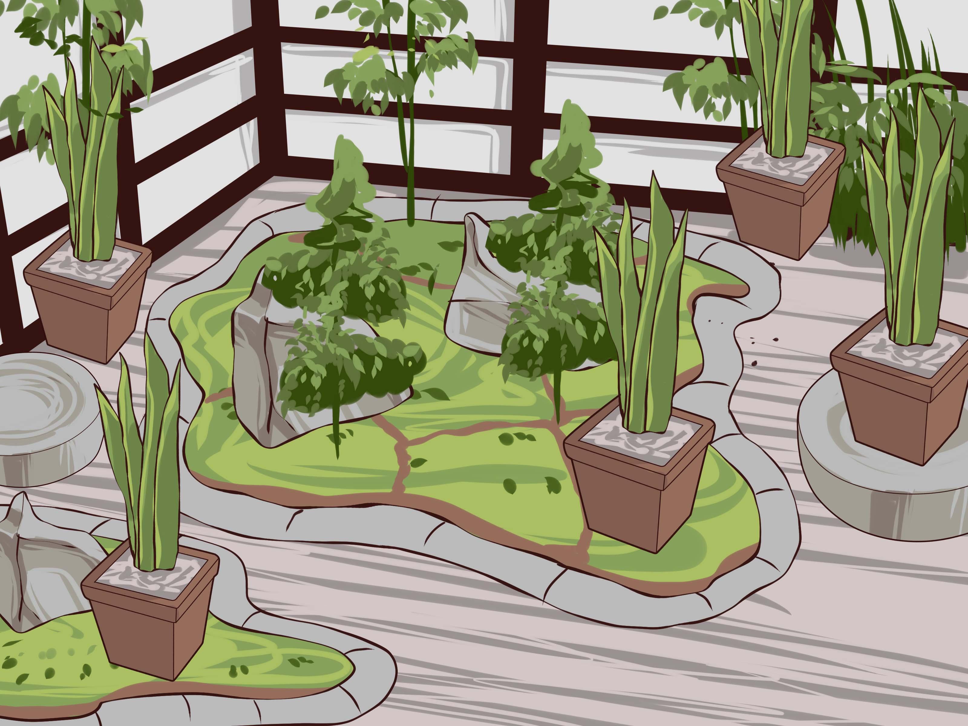 Design Your Own Landscape