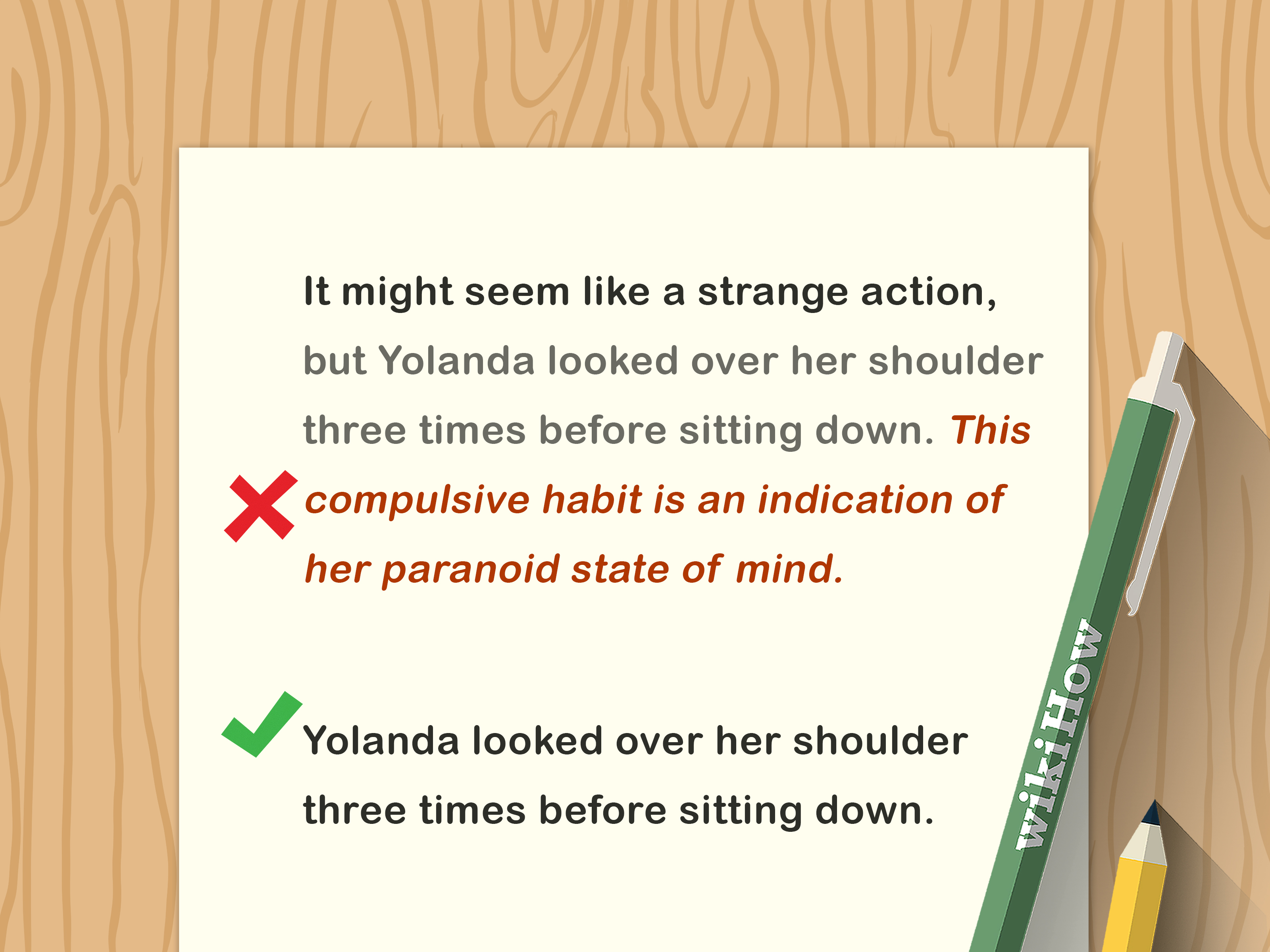 6 Ways To Write In Third Person