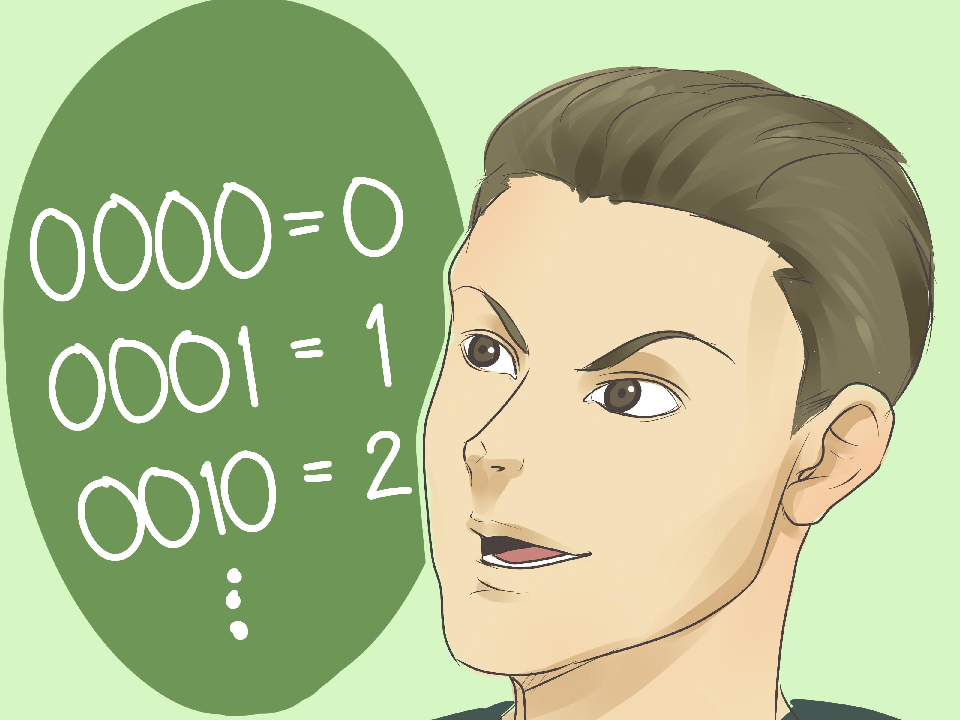 3 Simple Ways To Convert Binary To Hexadecimal