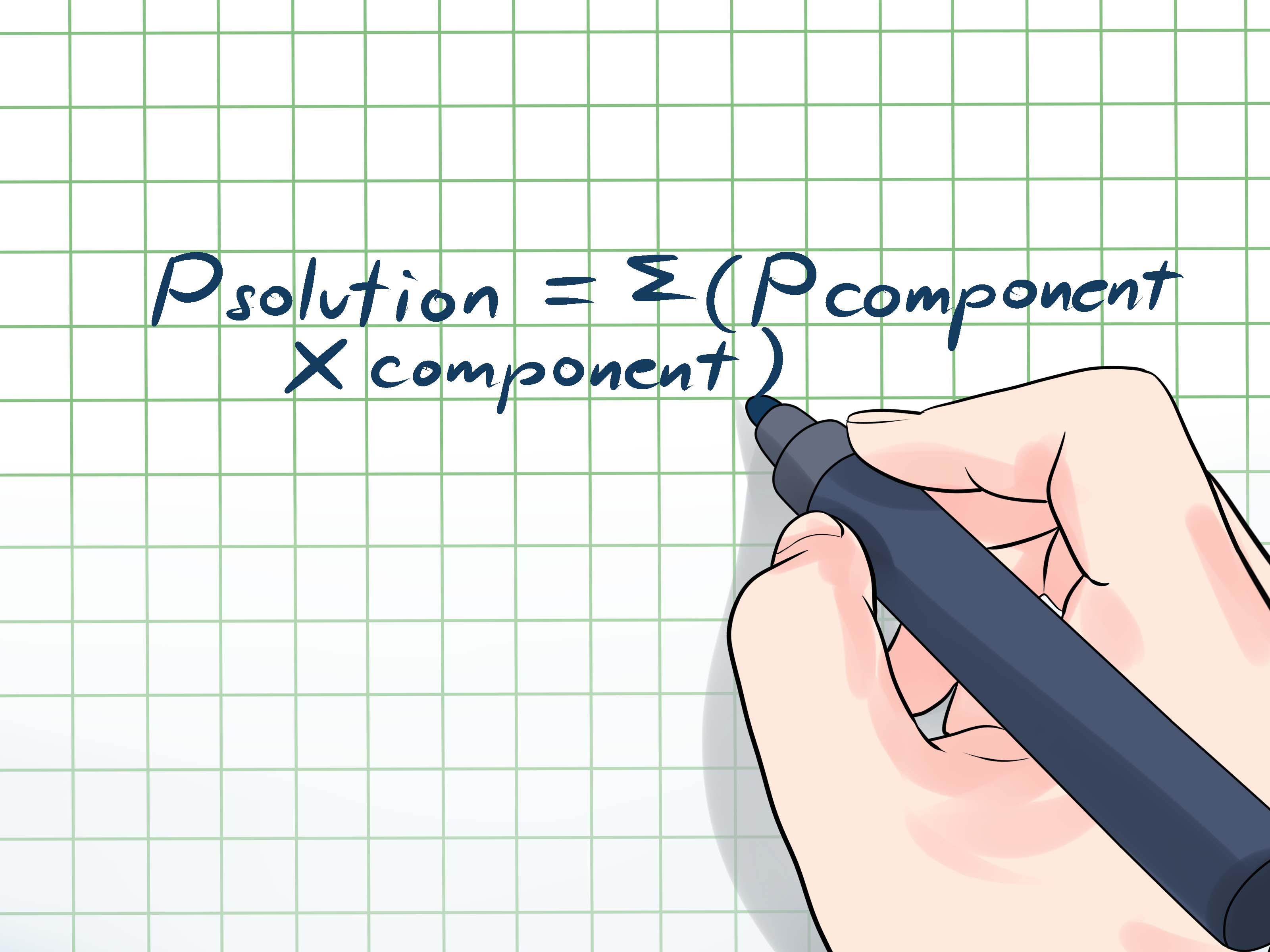 3 Easy Ways To Calculate Vapor Pressure With Pictures