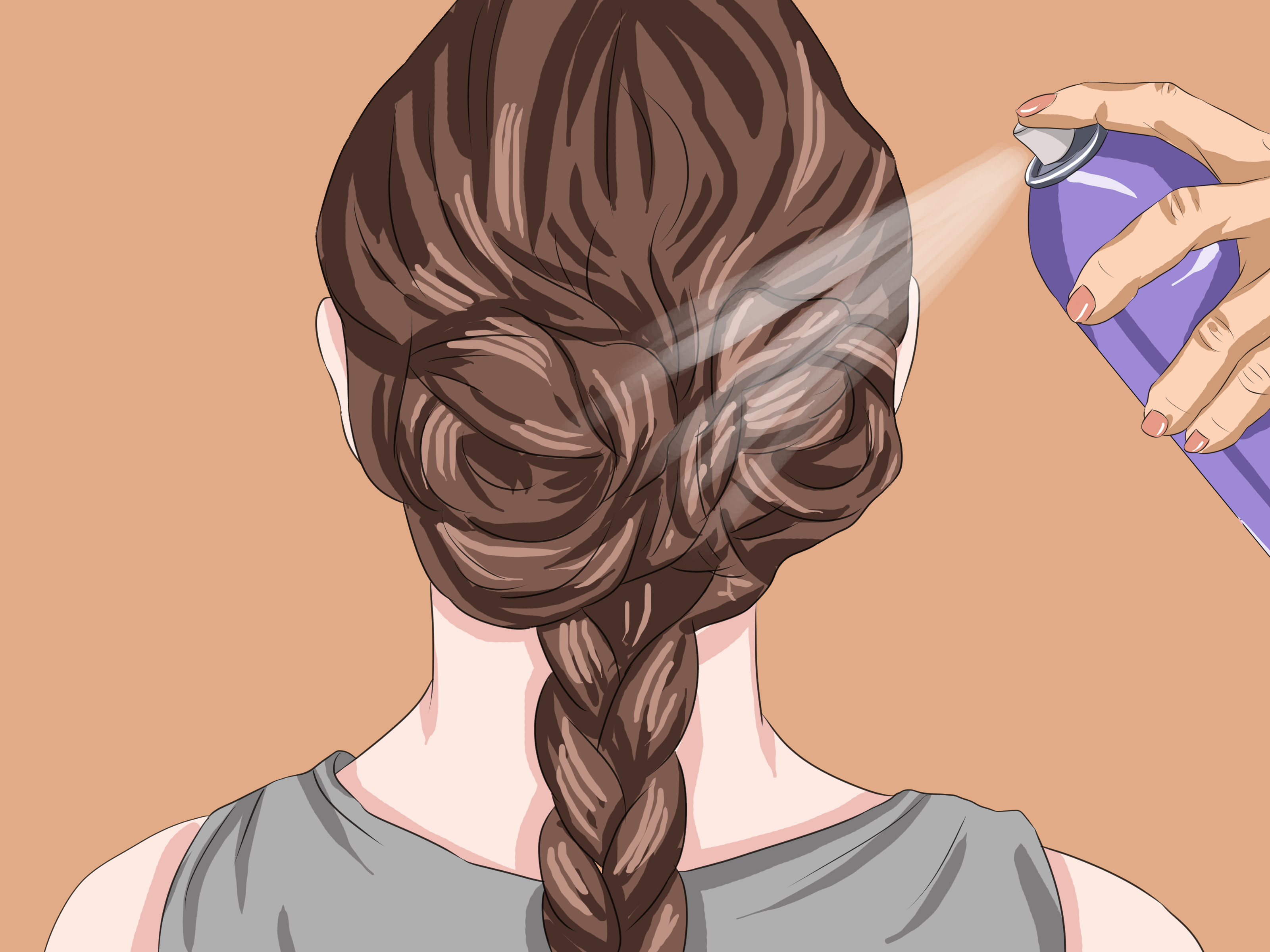 3 Ways to Do Padme Hairstyles wikiHow