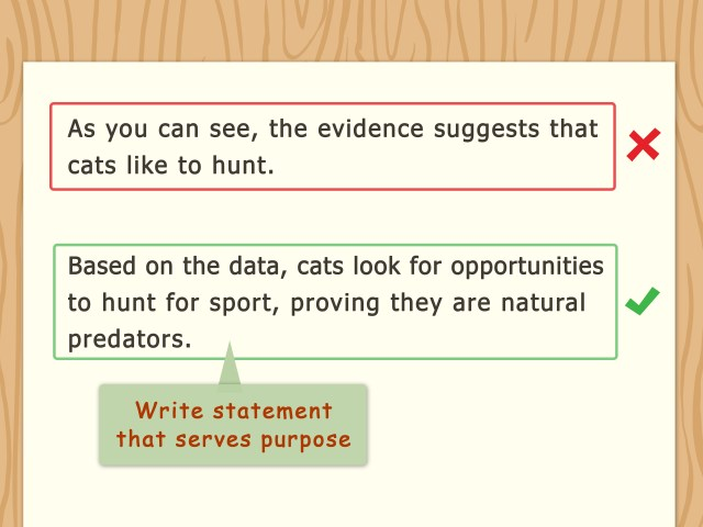How to Conclude a Paragraph: 21 Steps (with Pictures) - wikiHow