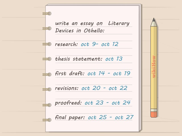 Easy Ways to Improve Creative Writing: 28 Steps (with Pictures)