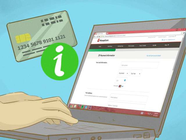 28 Ways to Fill Out a Moneygram Money Order - wikiHow