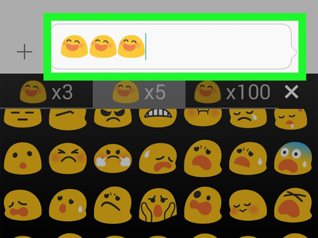 How To Get Kk Emoji Keyboard On Android Device 12 Steps