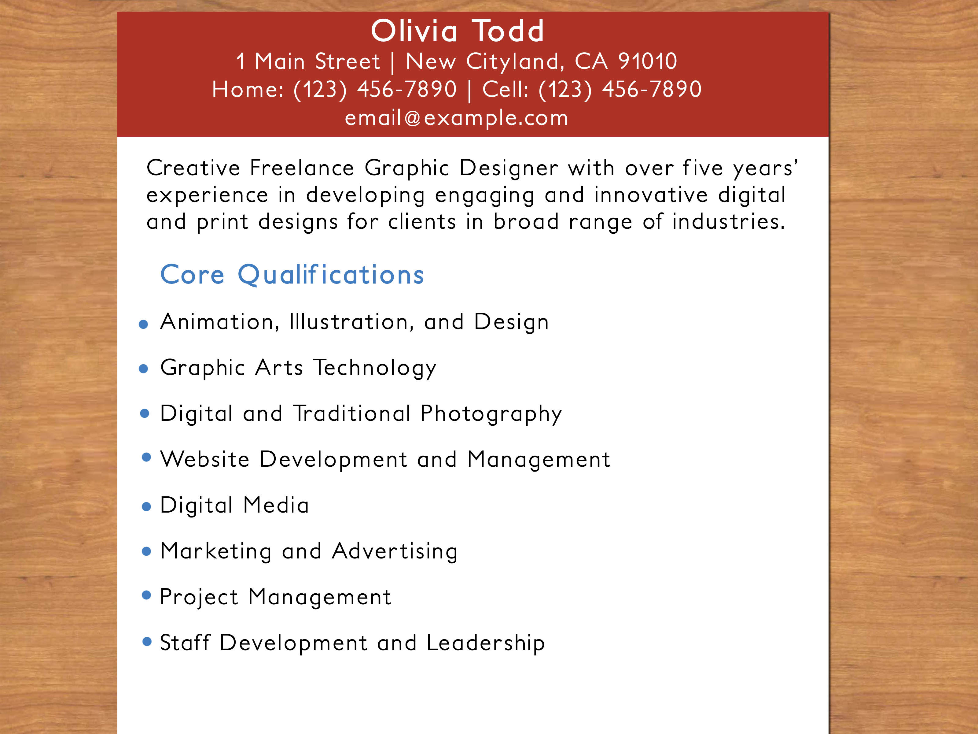 Please find attached copy my resume