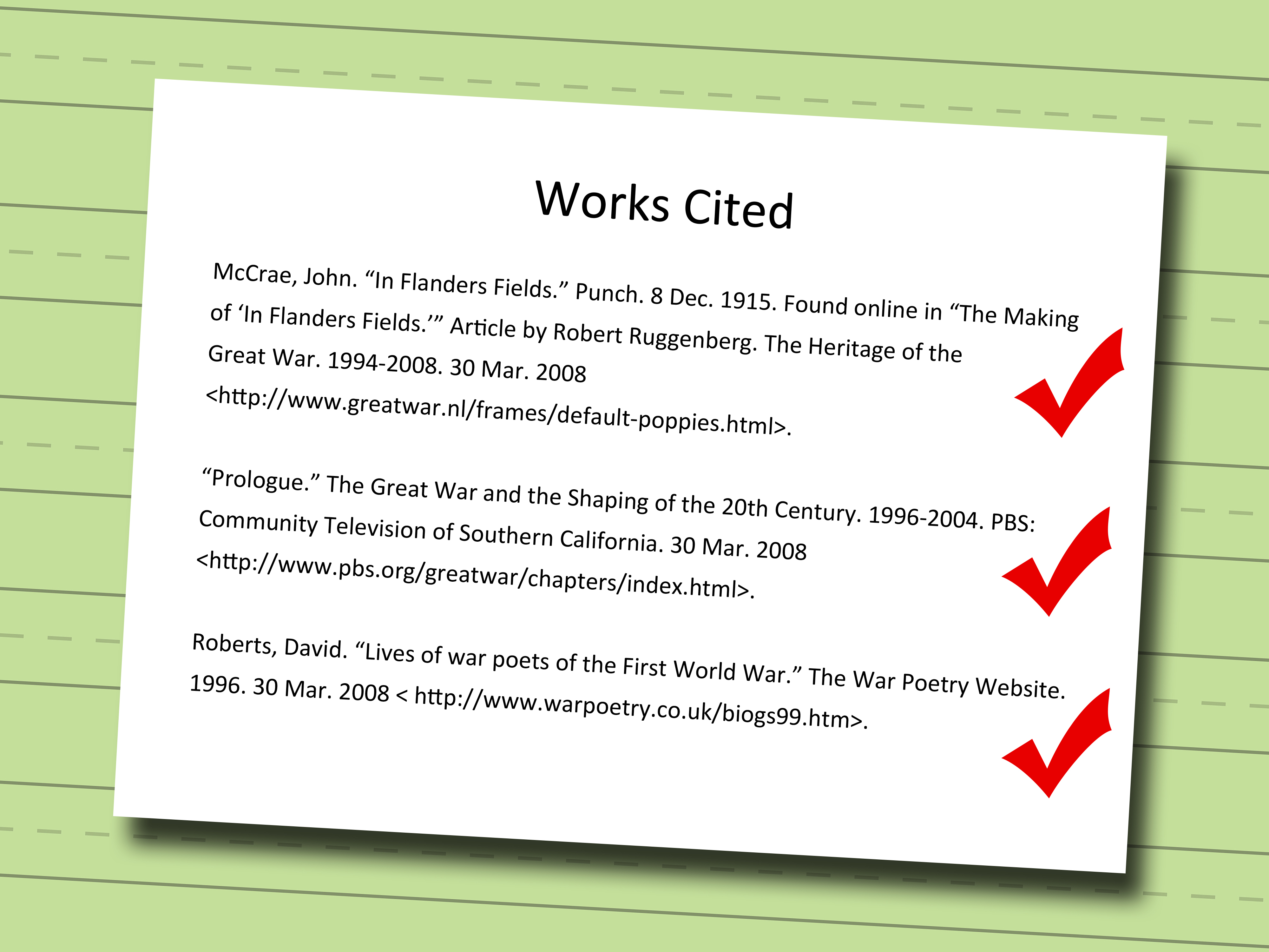 Mla Format Footnotes Example Endnotes And How To Use Them