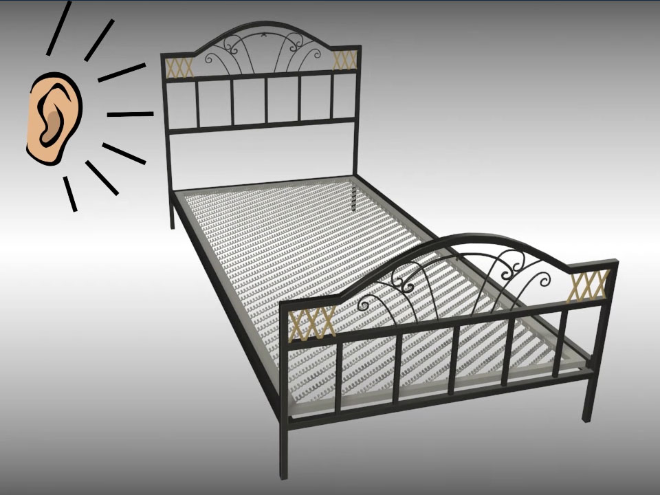 How To Fix A Bed Frame 28 Images Squeaky Bed Easy Fix