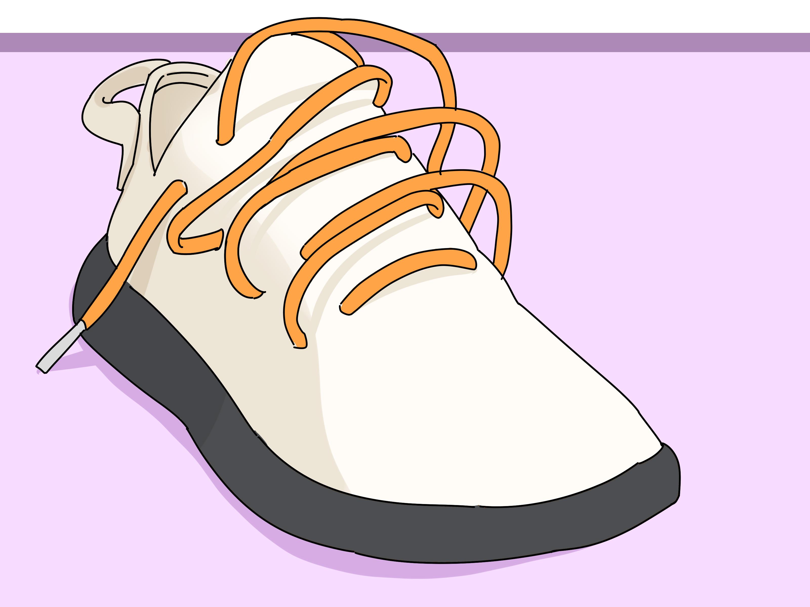 3 Simple Ways To Tie Yeezys
