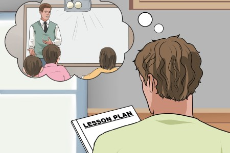 How to Write Lesson Plan Objectives  with Pictures    wikiHow
