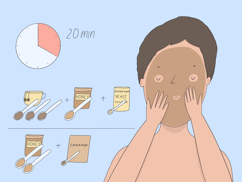 3 Ways To Make All Natural Face Masks