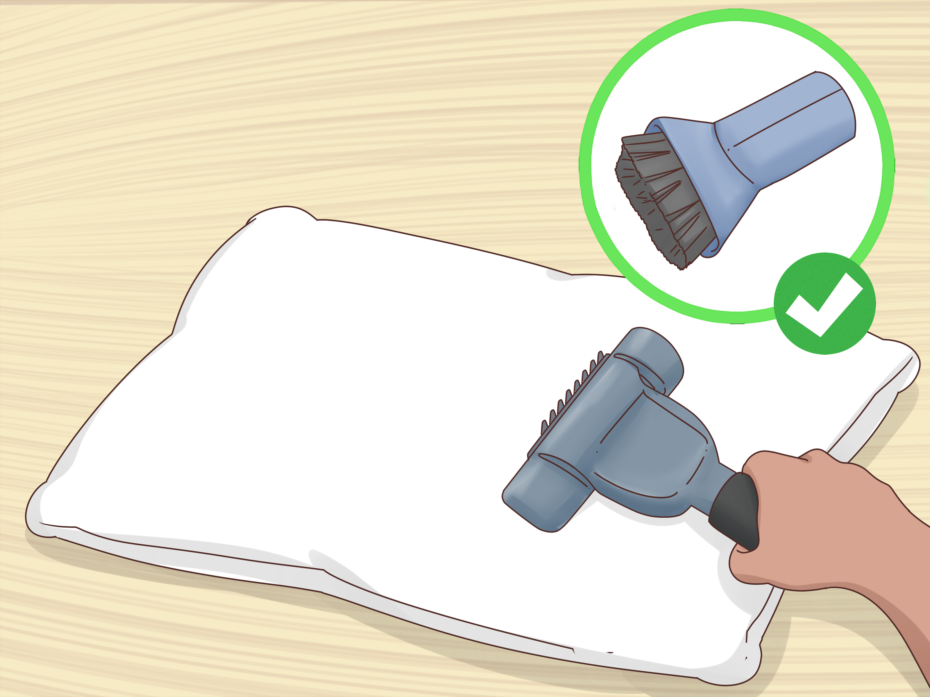 how to wash gel pillows 10 steps with