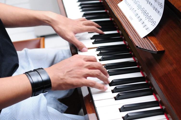 How to Play the Tchaikovsky Piano Concerto No. 1: 9 Steps