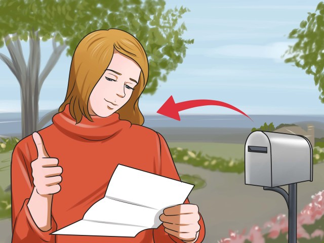 7 Ways to Address a Letter to a Judge - wikiHow