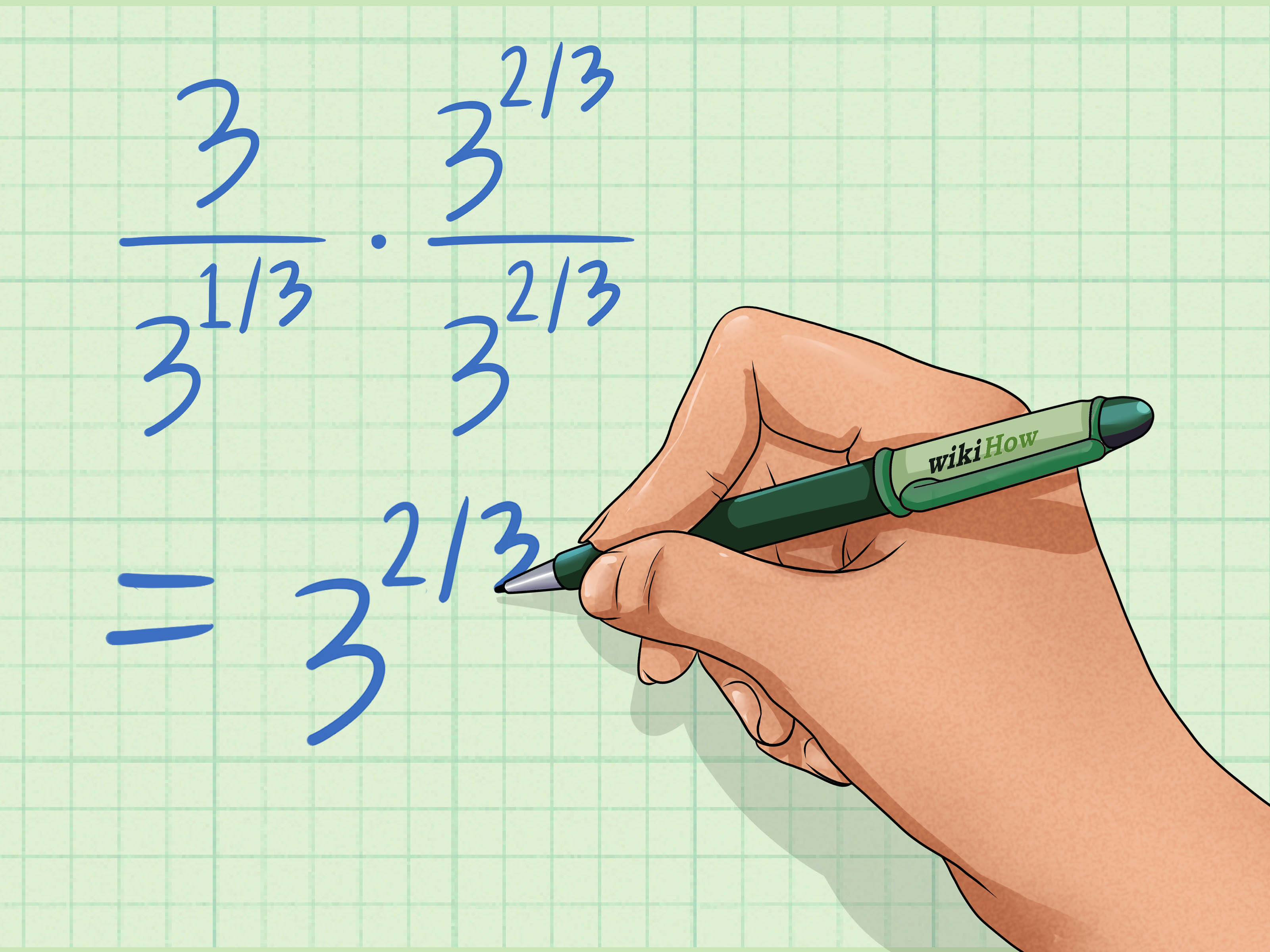 How To Rationalize The Denominator 14 Steps With Pictures