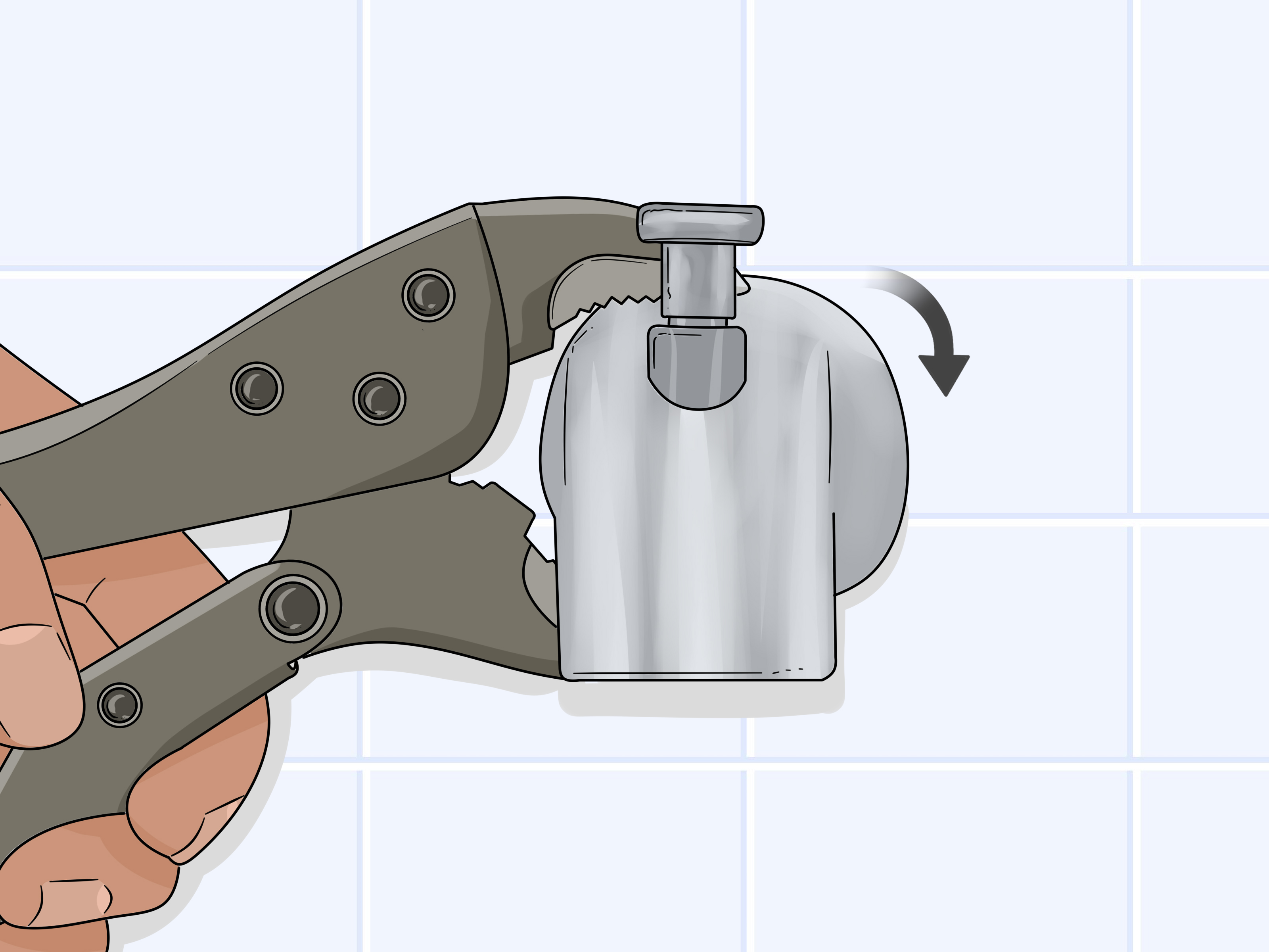 how to change a bathtub faucet 14
