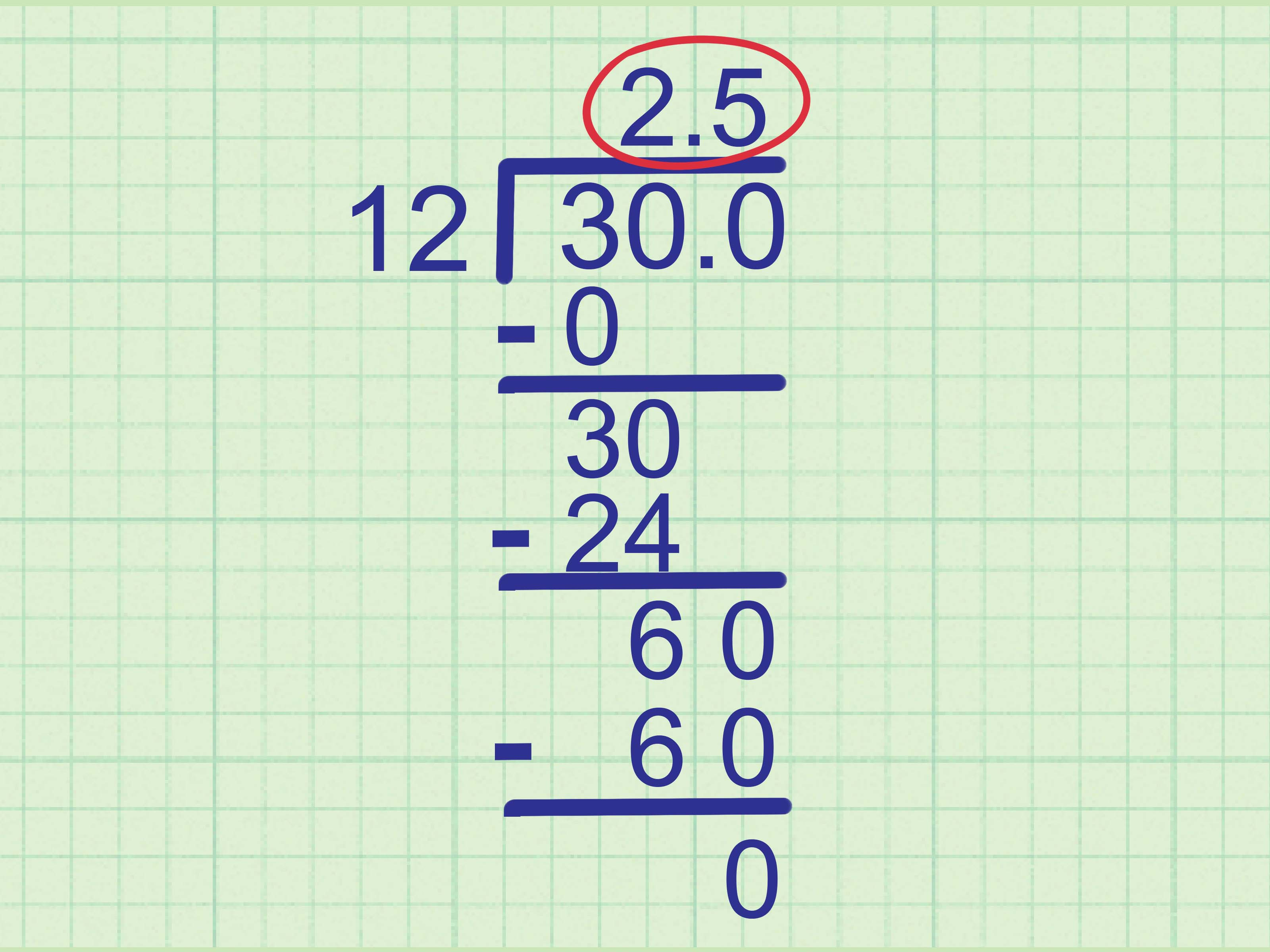 How To Divide A Whole Number By A Decimal 13 Steps