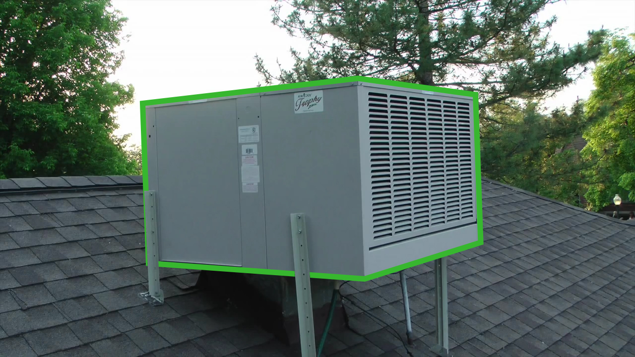 Home Air Conditioning Wiki