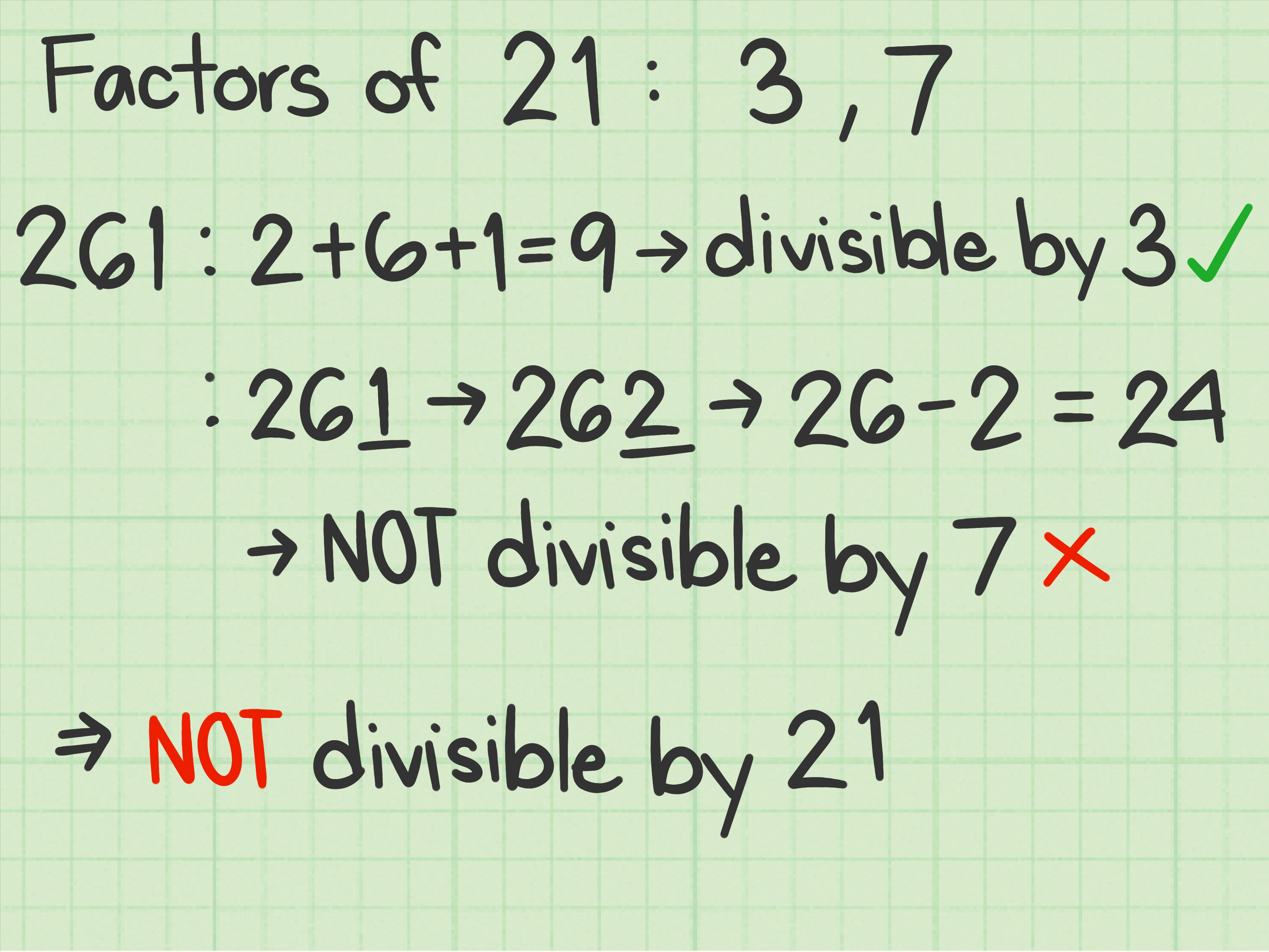 Fun Practice And Test Divisibility Rules For 6