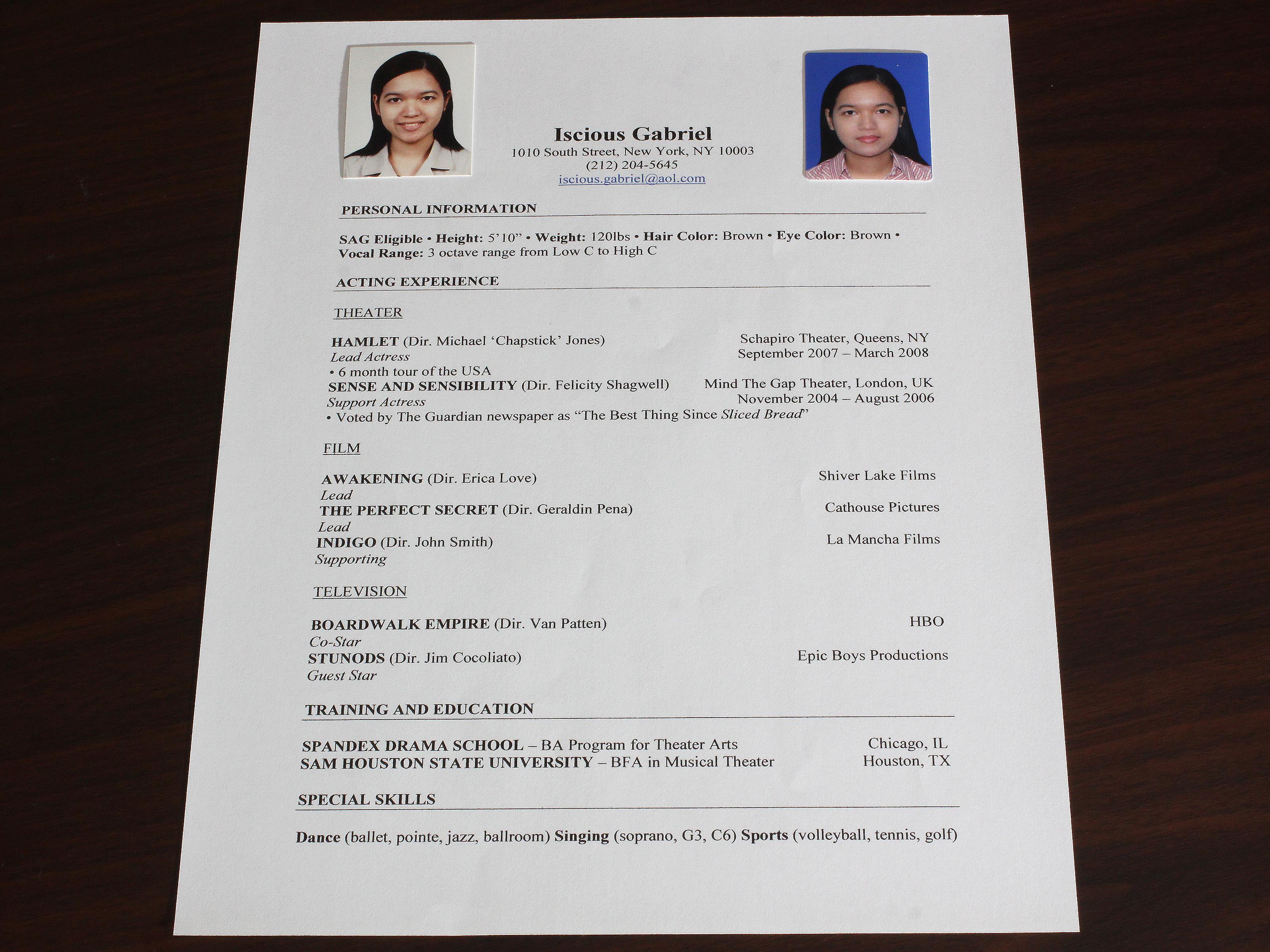 prepare professional resume cipanewsletter prepare professional resume learn how do i feat red underline for