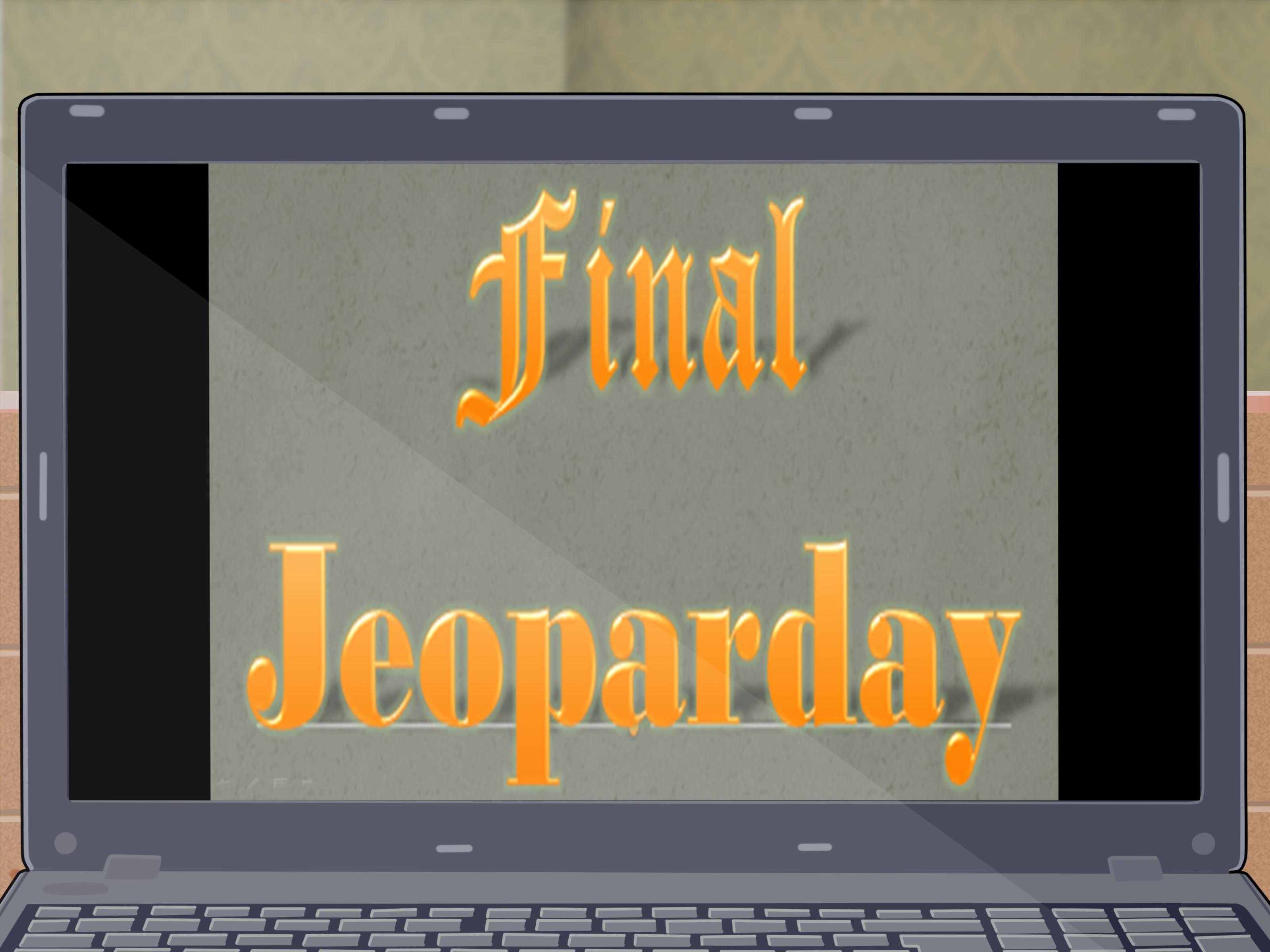 Come Creare Un Gioco A Quiz Jeopardy Game Con Powerpoint