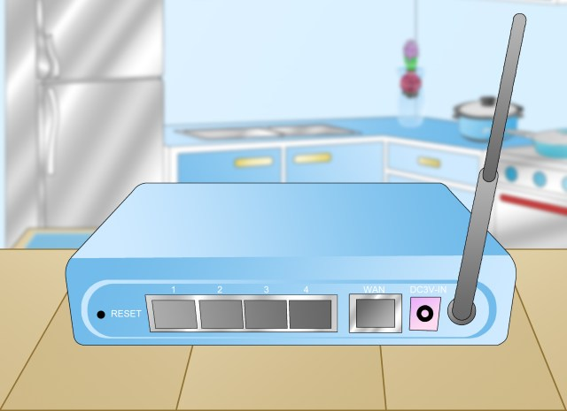 How to Reset a D–Link Router: 27 Steps (with Pictures) - wikiHow