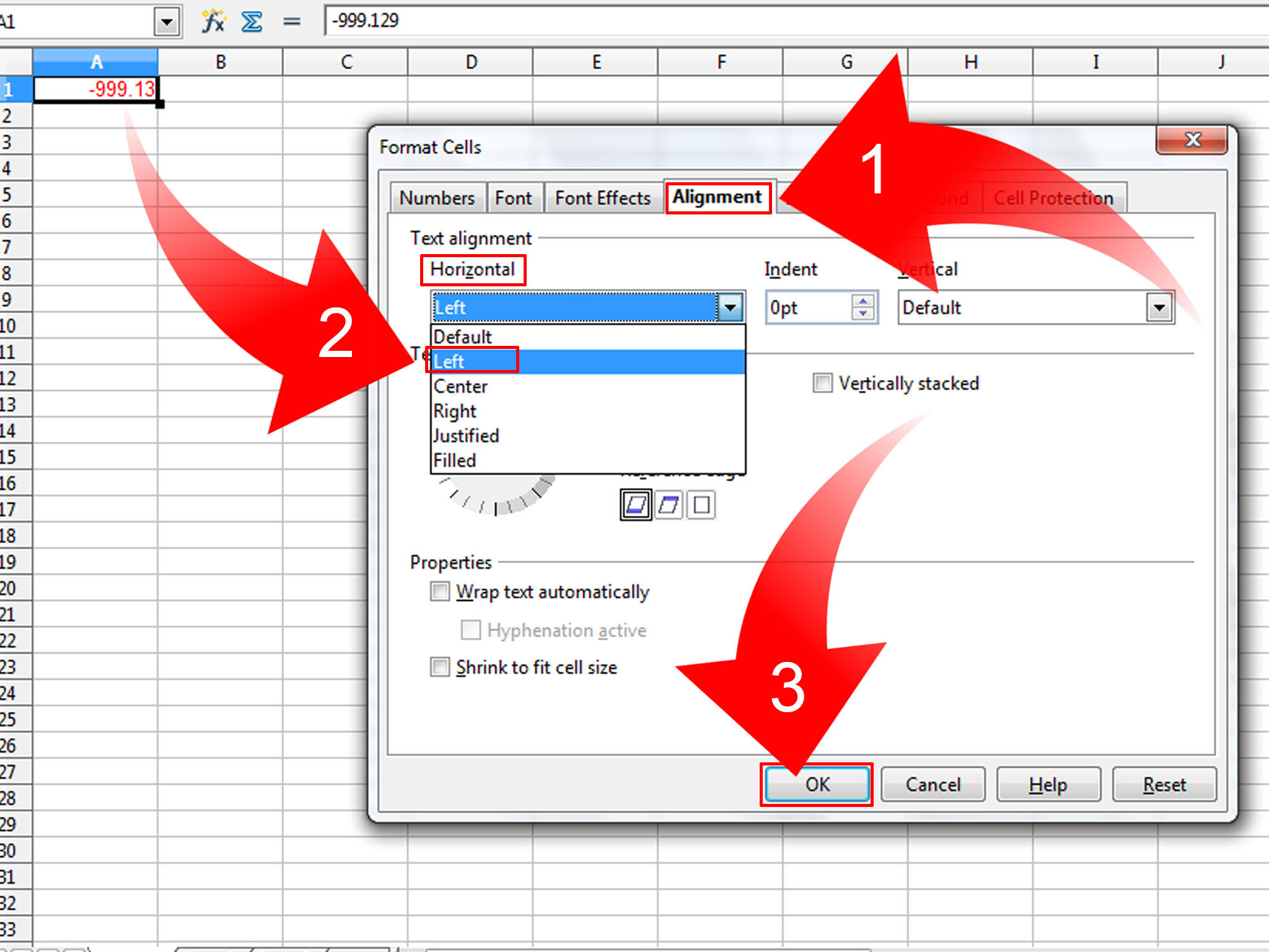 3 Ways To Learn Spreadsheet Basics With Openoffice Calc