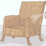 3 Ways To Repair Wicker Furniture Wikihow