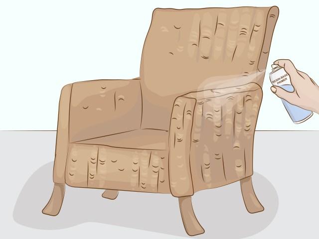 23 Ways to Repair Wicker Furniture - wikiHow