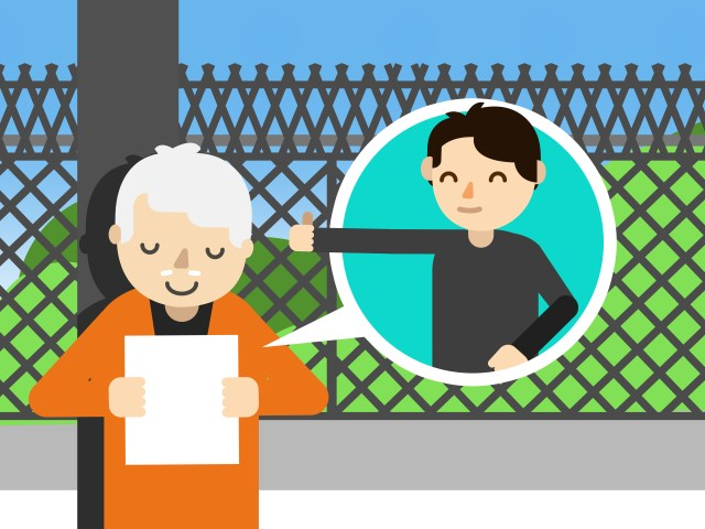 22 Ways to Write a Letter to a Prison Inmate - wikiHow