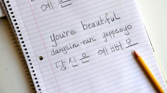 Afbeeldingsresultaat voor korean saying