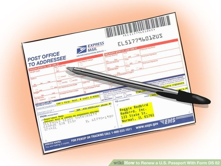 Travel State Gov Passport Renewal Form Traveltourswall