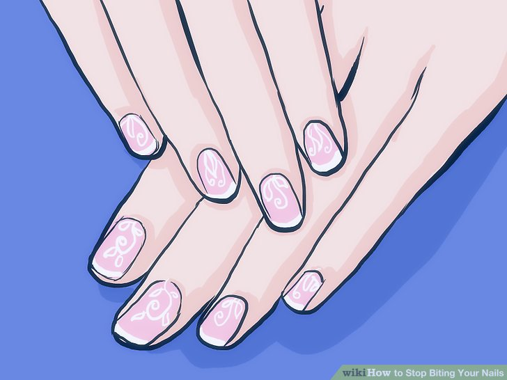 Image Led Stop Biting Your Nails Step 23