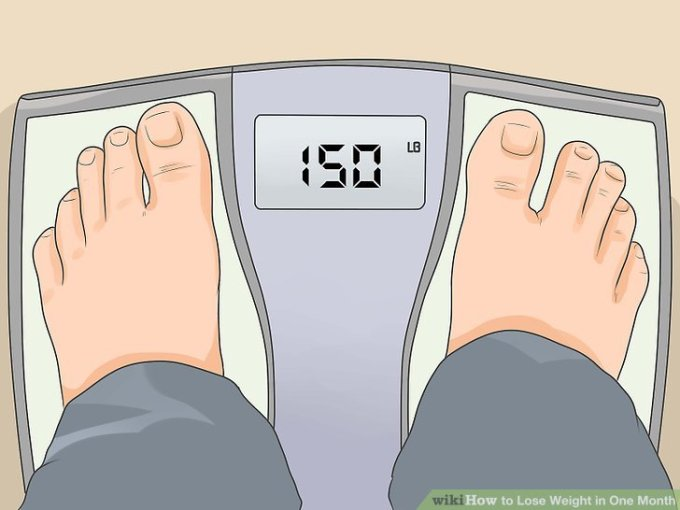 How To Lose Weight Safely In A Month | Astar Tutorial