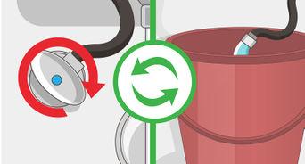 troubleshoot low water pressure