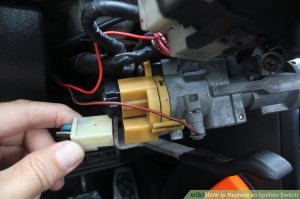 How to Replace an Ignition Switch (with Pictures)  wikiHow