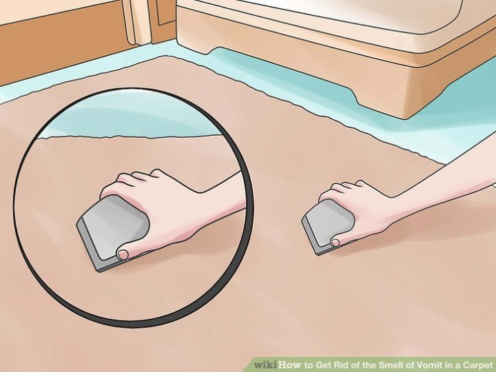 How To Get Vomit Naturally